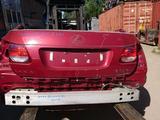 Задняя часть кузова на лексус Gs 300 s190 за 250 000 тг. в Алматы – фото 3