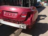 Задняя часть кузова на лексус Gs 300 s190 за 250 000 тг. в Алматы – фото 4