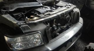 Двигатель за 900 000 тг. в Алматы