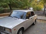 ВАЗ (Lada) 2107 2010 года за 1 430 000 тг. в Шымкент