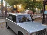 ВАЗ (Lada) 2107 2010 года за 1 430 000 тг. в Шымкент – фото 2