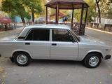 ВАЗ (Lada) 2107 2010 года за 1 430 000 тг. в Шымкент – фото 3