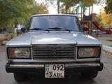 ВАЗ (Lada) 2107 2010 года за 1 430 000 тг. в Шымкент – фото 4
