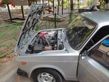 ВАЗ (Lada) 2107 2010 года за 1 430 000 тг. в Шымкент – фото 5