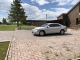 Toyota Camry 2007 года за 4 100 000 тг. в Петропавловск