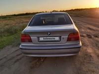 BMW 528 1996 года за 1 500 000 тг. в Караганда
