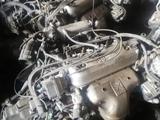 Двигатель и акпп хонда одиссей 2.2 2.3 3.0 за 1 200 тг. в Алматы