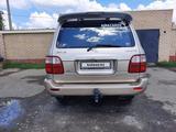 Lexus LX 470 1999 года за 5 200 000 тг. в Костанай – фото 4