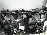 Вентилятор охлаждения радиатора за 15 000 тг. в Алматы – фото 2