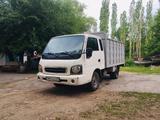 Kia  Frontier 2001 года за 3 200 000 тг. в Алматы – фото 4