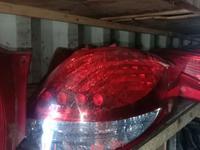 Hyundai veloster фонарь за 775 тг. в Алматы