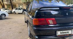 ВАЗ (Lada) 2115 (седан) 2010 года за 900 000 тг. в Уральск – фото 2