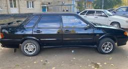 ВАЗ (Lada) 2115 (седан) 2010 года за 900 000 тг. в Уральск – фото 3