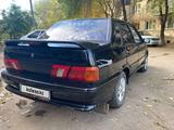 ВАЗ (Lada) 2115 (седан) 2010 года за 900 000 тг. в Уральск – фото 4
