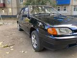 ВАЗ (Lada) 2115 (седан) 2010 года за 900 000 тг. в Уральск – фото 5