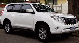 Диски для Toyota Land Cruiser Prado 150 за 150 000 тг. в Алматы