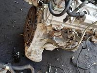 Мотор 4GR fe Двигатель Lexus IS250 (лексус ис250) 4gr-fe двигатель за 96 123 тг. в Алматы