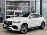 Mercedes-Benz GLE Coupe 53 AMG 2020 года за 55 500 000 тг. в Алматы