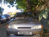 ВАЗ (Lada) 2114 (хэтчбек) 2008 года за 900 000 тг. в Талдыкорган