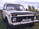 ВАЗ (Lada) 2121 Нива 1979 года за 500 000 тг. в Петропавловск