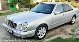 Mercedes-Benz E 320 1998 года за 2 800 000 тг. в Талдыкорган