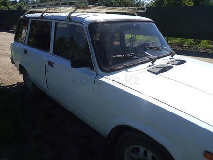 ВАЗ (Lada) 2104 1996 года за 300 000 тг. в Уральск – фото 2