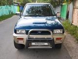 Nissan Mistral 1996 года за 2 400 000 тг. в Алматы – фото 3