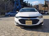 Chevrolet Malibu 2019 года за 9 300 000 тг. в Алматы