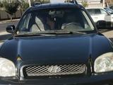 Hyundai Santa Fe 2001 года за 3 000 000 тг. в Тараз