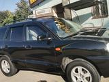 Hyundai Santa Fe 2001 года за 3 000 000 тг. в Тараз – фото 2