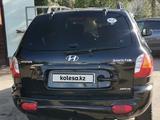Hyundai Santa Fe 2001 года за 3 000 000 тг. в Тараз – фото 3