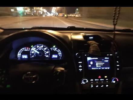 Toyota Camry 2012 года за 6 800 000 тг. в Нур-Султан (Астана) – фото 3