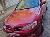 Nissan Almera 2001 года за 2 800 000 тг. в Кызылорда