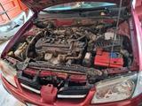 Nissan Almera 2001 года за 2 800 000 тг. в Кызылорда – фото 4