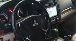 Mitsubishi Pajero 2007 года за 7 000 000 тг. в Тараз – фото 5