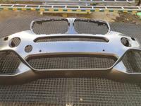 Бампер передний BMW x5 f15 М пакет за 184 000 тг. в Нур-Султан (Астана)