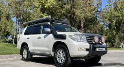 Toyota Land Cruiser 2008 года за 18 500 000 тг. в Шымкент