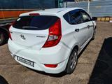 Hyundai Accent 2013 года за 4 400 000 тг. в Нур-Султан (Астана) – фото 4