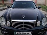 Mercedes-Benz E 300 2007 года за 4 300 000 тг. в Туркестан – фото 2