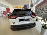 Toyota RAV 4 Style 2021 года за 16 490 000 тг. в Караганда – фото 4