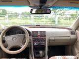 Mercedes-Benz C 230 2000 года за 2 900 000 тг. в Экибастуз – фото 4