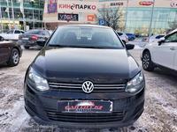 Volkswagen Polo 2014 года за 4 600 000 тг. в Нур-Султан (Астана)