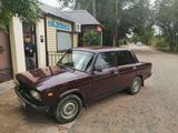ВАЗ (Lada) 2105 2008 года за 800 000 тг. в Уральск – фото 2