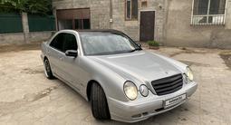 Mercedes-Benz E 320 2000 года за 4 100 000 тг. в Алматы – фото 3