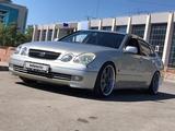 Toyota Aristo 2001 года за 3 000 000 тг. в Павлодар
