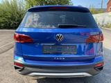 Volkswagen Taos 2021 года за 12 250 000 тг. в Костанай – фото 3