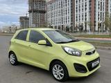 Kia Picanto 2013 года за 4 100 000 тг. в Нур-Султан (Астана)