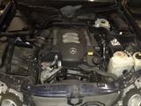 Двигатель Мерседес 210 привозной из Германии в отличном сотоянии за 100 000 тг. в Костанай – фото 4