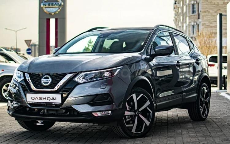 Nissan Qashqai XE 2021 года за 10 036 000 тг. в Жезказган