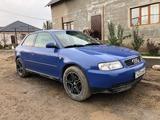 Audi A3 1998 года за 1 700 000 тг. в Алматы – фото 2